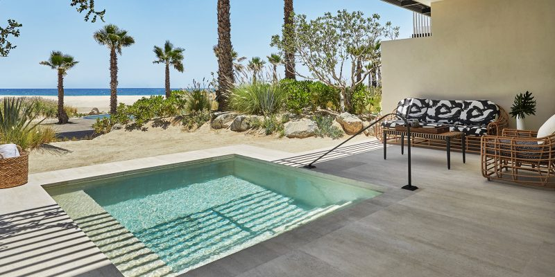 Four Seasons Resort Cabo