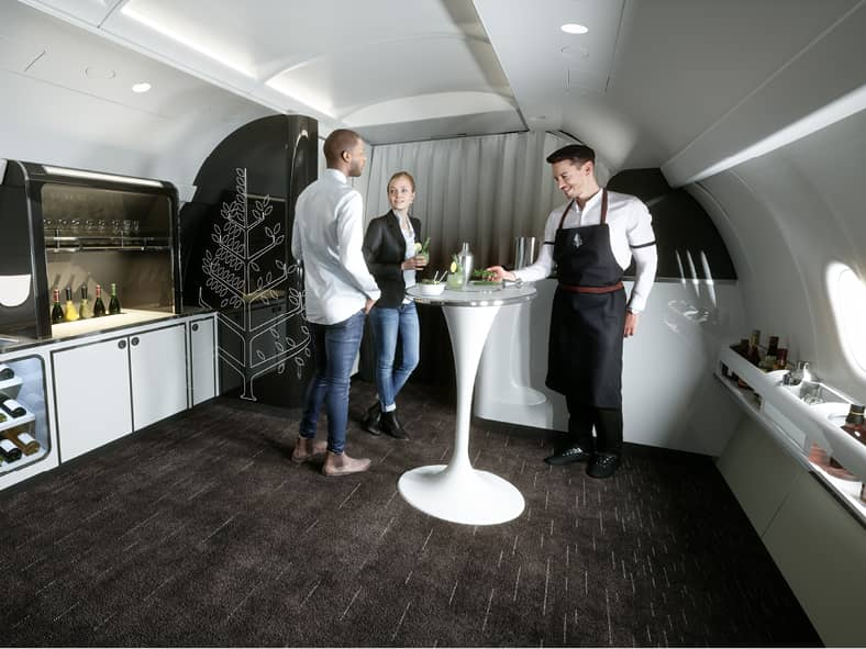 four seasons private jet preferred partner