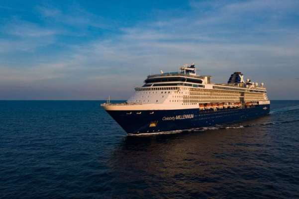 lgbtq cruise group l.a. october 2022